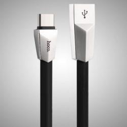 Кабель USB Type-C «Hoco»