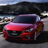 Mazda 3 c 2013