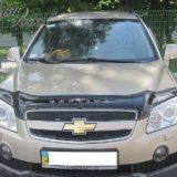Мухобойка Chevrolet Captiva «VIP»