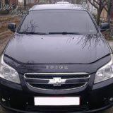 Мухобойка Chevrolet Epica «VIP»