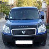 Мухобойка Fiat Doblo «VIP»