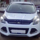 Мухобойка Ford Kuga 2013 «VIP»