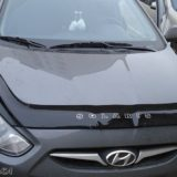 Мухобойка Hyundai Accent «VIP»