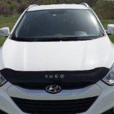 Мухобойка Hyundai ix35 с 2010 «VIP»