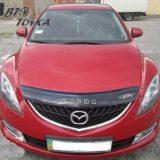 Мухобойка Mazda 6 «VIP»