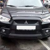 Мухобойка Mitsubishi ASX «VIP»