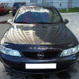 Мухобойка Opel Vectra B 1996-2001 «VIP»