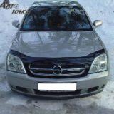 Мухобойка Opel Vectra C 2002-2005 «VIP»