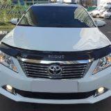 Мухобойка Toyota Camry 2011-2014 «VIP»