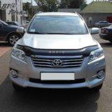 Мухобойка Toyota RAV 4 2009-2013 «VIP»