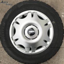 Колпаки на колеса Chevrolet R15 «SKS-305»