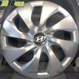 Колпаки Hyundai R16 SKS-416