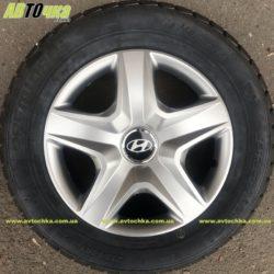 Колпаки Hyundai R15 SKS-340