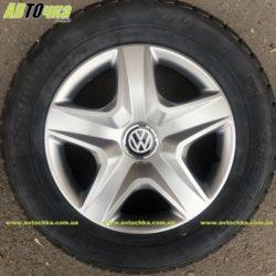 Колпаки Volkswagen R15 SKS-340