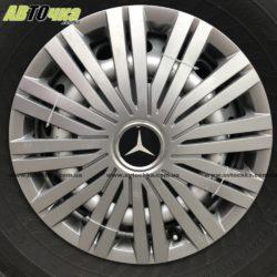 Колпаки Mercedes R16 «SKS-422»