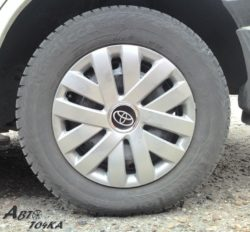 Колпаки Toyota R14 «SKS-216»