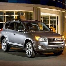 Toyota RAV 4 2009-2010