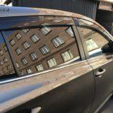 Ветровики Toyota RAV-4 «HIC»