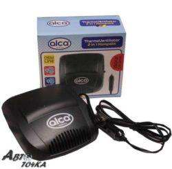 Тепловентилятор для автомобиля Alca 544200