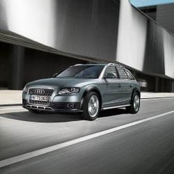 Audi A4 2007-2011