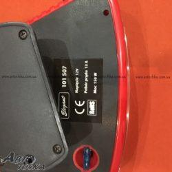 Тепловентилятор автомобильный Elegant 101 507
