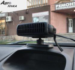 Автомобильный тепловентилятор Alca 544000