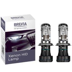 Ксенон H4 35W «Brevia»