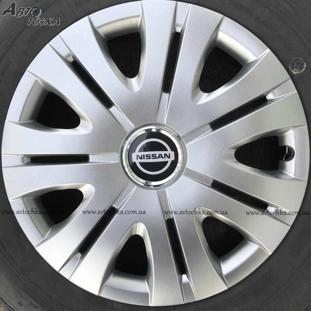 Колпаки Nissan R16 SKS-408