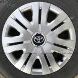 Колпаки Toyota R16 «SKS-408»