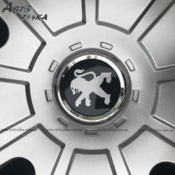Колпаки модельные SKS-319 R15 (с логотипом)
