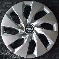 Колпаки на колеса Opel R16 «SKS-416»
