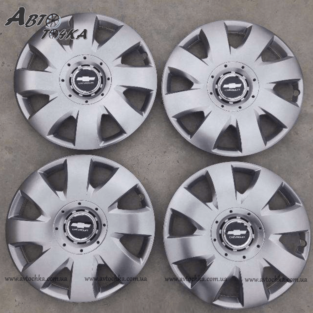 Колпаки Chevrolet R16 «SKS-426»