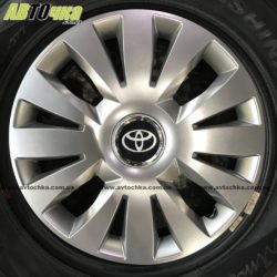 Колпаки Toyota R15 «SKS-324»