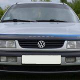Мухобойка Volkswagen Passat (B4) 1991-1997 «VIP»