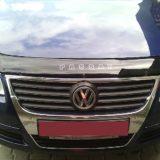 Мухобойка Volkswagen Passat (B6) «VIP»