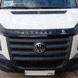 Мухобойка Volkswagen Crafter 2007- «VIP»