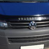 Мухобойка Volkswagen T5 2003-2009 «VIP»