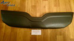 Зимняя накладка Octavia A7