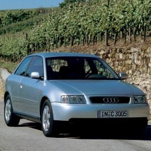 Audi A3 1999-2003