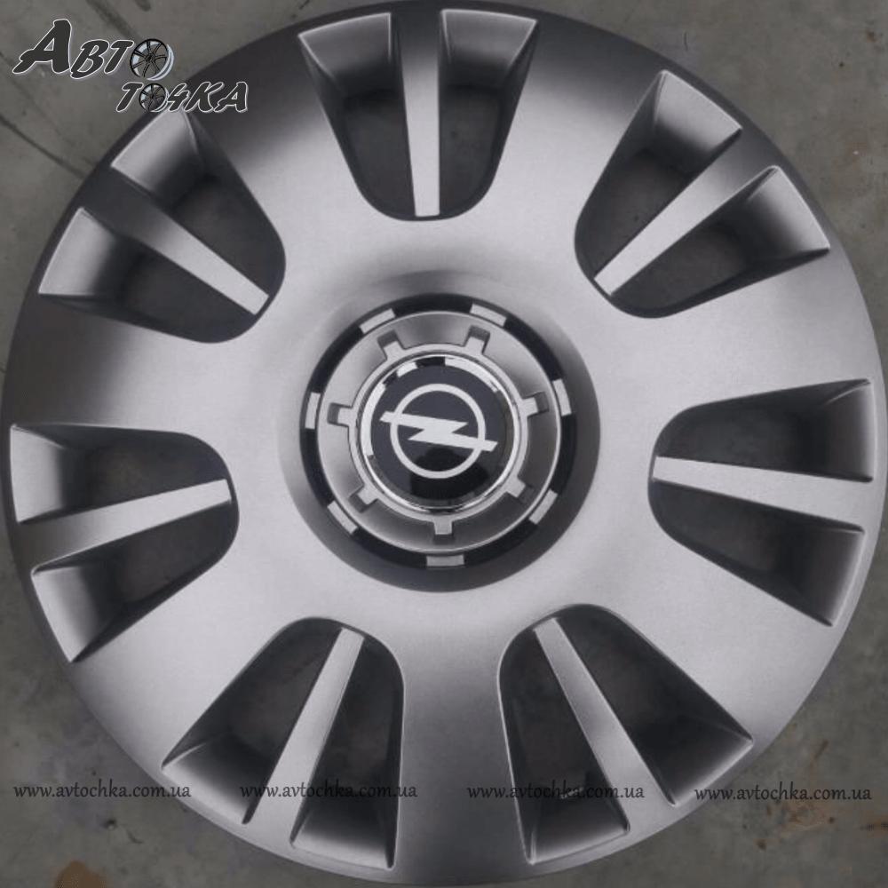 Колпаки Opel R14 «SKS-222»