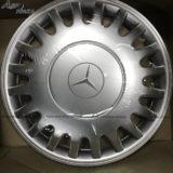 Колпаки Star Камаро R15 с логотипом Mercedes