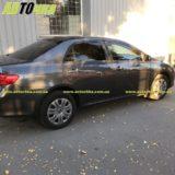 Колпаки Toyota