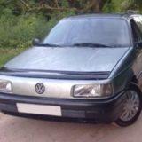 Дефлектор капота VW Passat B3