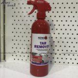 Очиститель битумных пятен Nowax Tar Remover