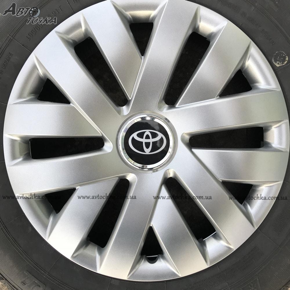 Колпаки Toyota R15 «SKS-315»