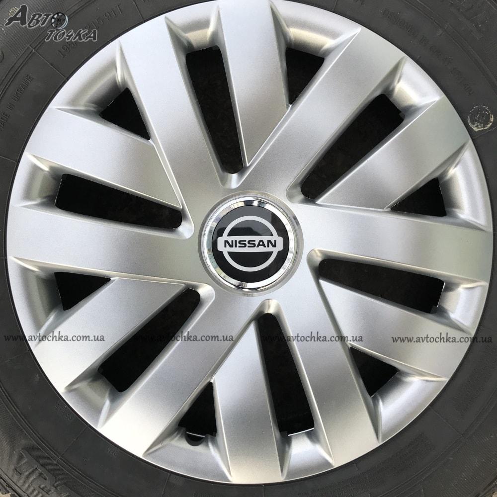 Колпаки Nissan R14 SKS-216
