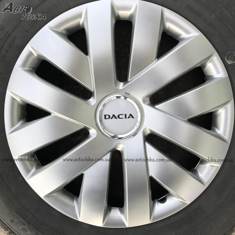 Колпаки для Dacia R15 «SKS-315»