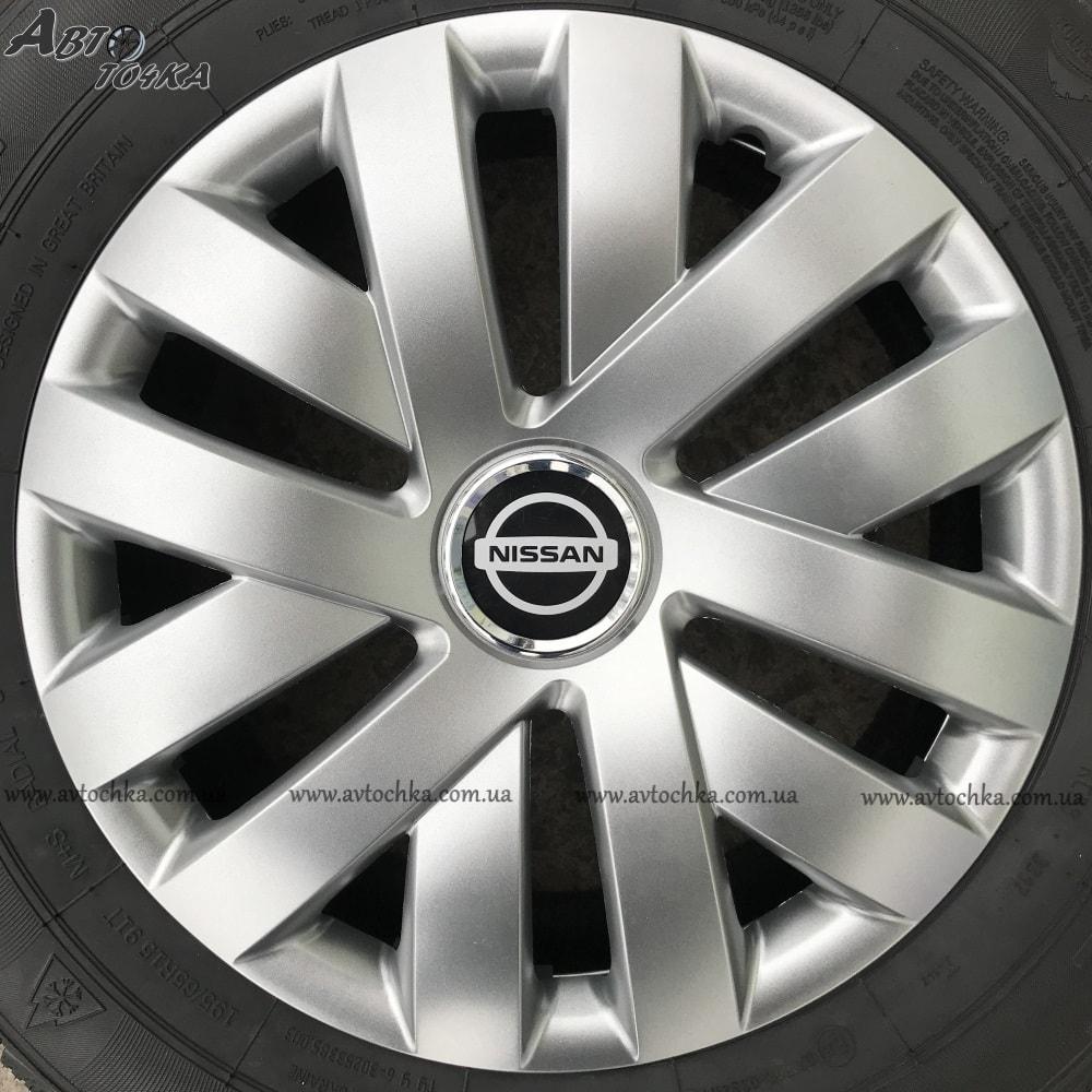 Колпаки Nissan R16 SKS-409