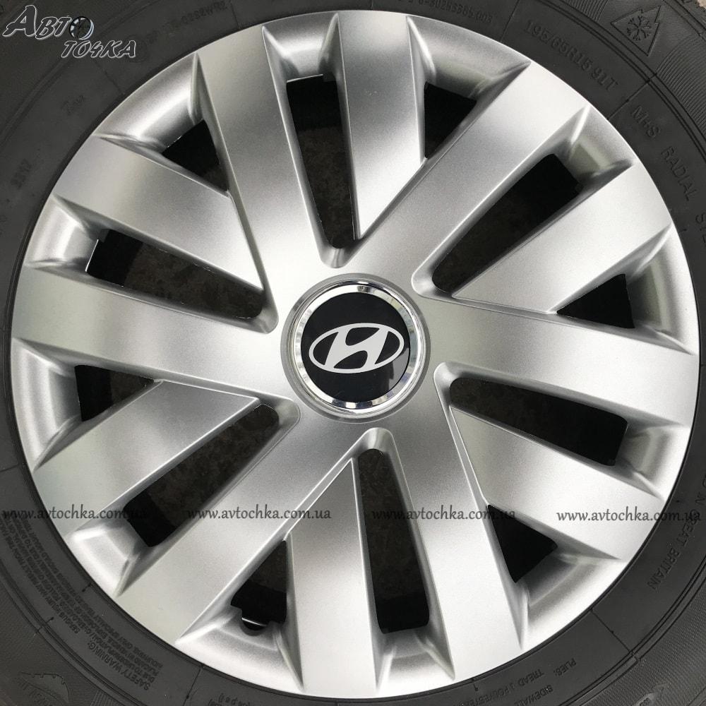 Колпаки Hyundai R15 «SKS-315»