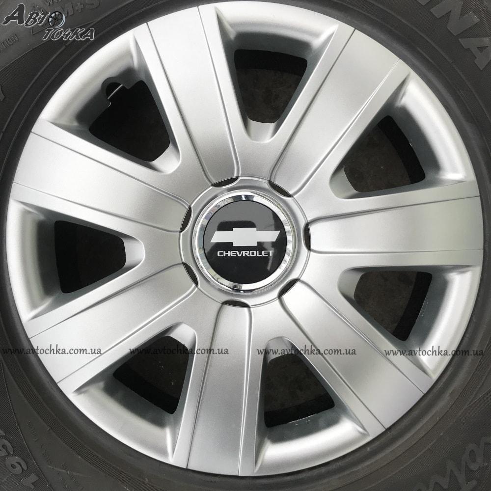 Колпаки Chevrolet R14 «SKS-224»